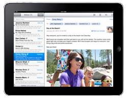 formation boite mail tablettes numériques ipad acisteo perpignan 66