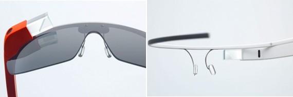 google glass design blog acisteo