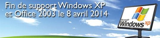 changement windows xp perpignan