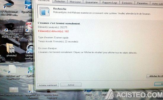 dépannage virus informatique perpignan