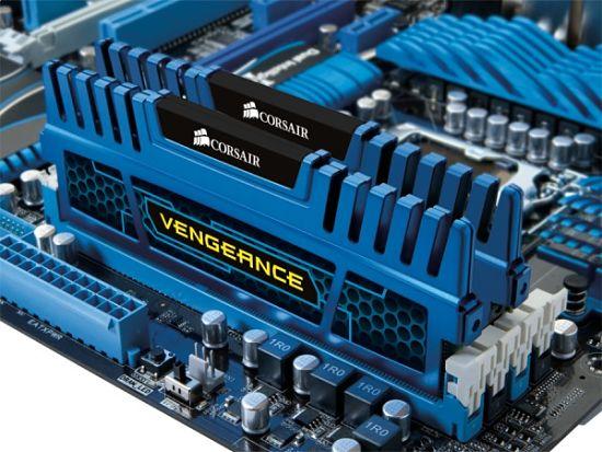 Barrette RAM DDR3