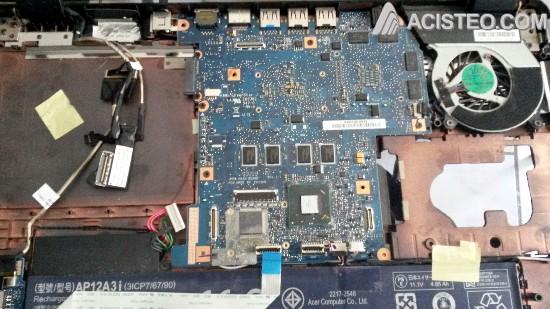 réparation ordinateur Acer