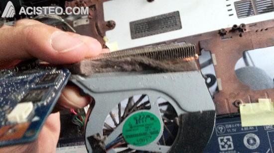 réparation ordinateur portable Acer Perpignan
