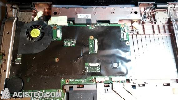 nettoyage ordinateur Asus perpignan