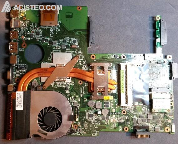 réparation ordinateur portable asus perpignan