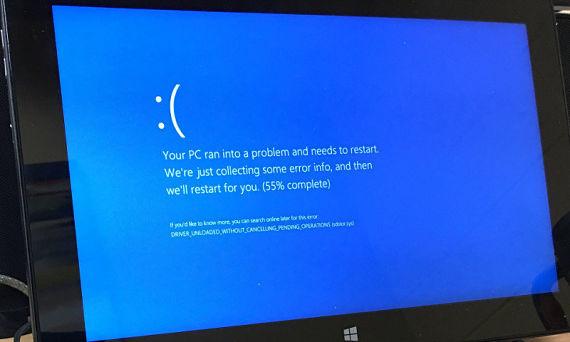 dépannage-windows-10-mise-a-jour